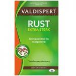 2. Valdispert Dragees Rust Extra Sterk