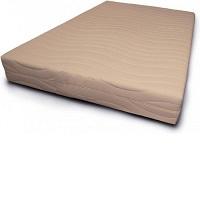 Bed4less 7 zones pocketvering
