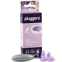 Pluggerz earplugs Sleep