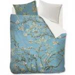 3. Beddinghouse x Van Gogh Museum Almond Blossom